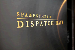 DISPATCH HAIR