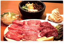 炭火焼肉・石焼ビビンバ 勝っちゃん西宮店