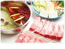薬膳火鍋・中華料理 火鍋・中華料理 開心坊